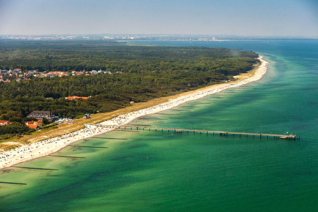 Seeheilbad Graal-Müritz: Gesundheitsurlaub an der Ostsee