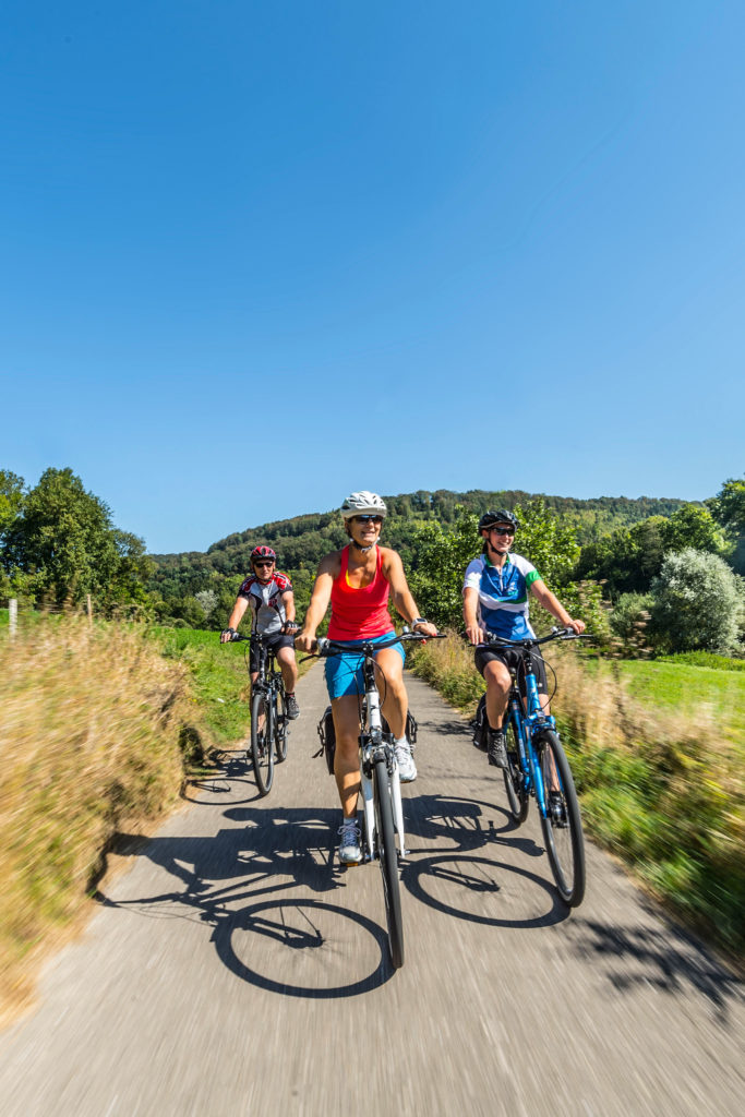 Der ultimative Radweg in Deutschland: Kocher-Jagst-Radweg (332km)
