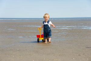 Otterndorf (Nordsee): Meeresglück für alle