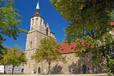 Braunschweig und die Reformation