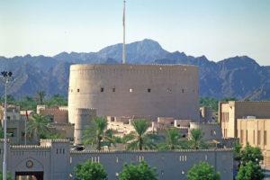 Oman: Der Zauber des Orients