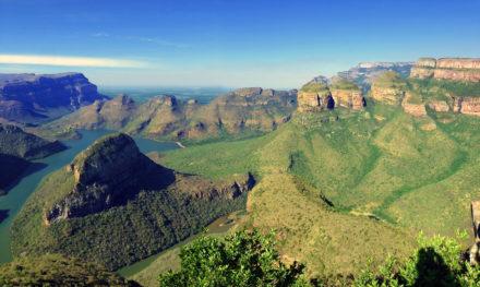 Südafrika: Ein Highlight nach dem anderen