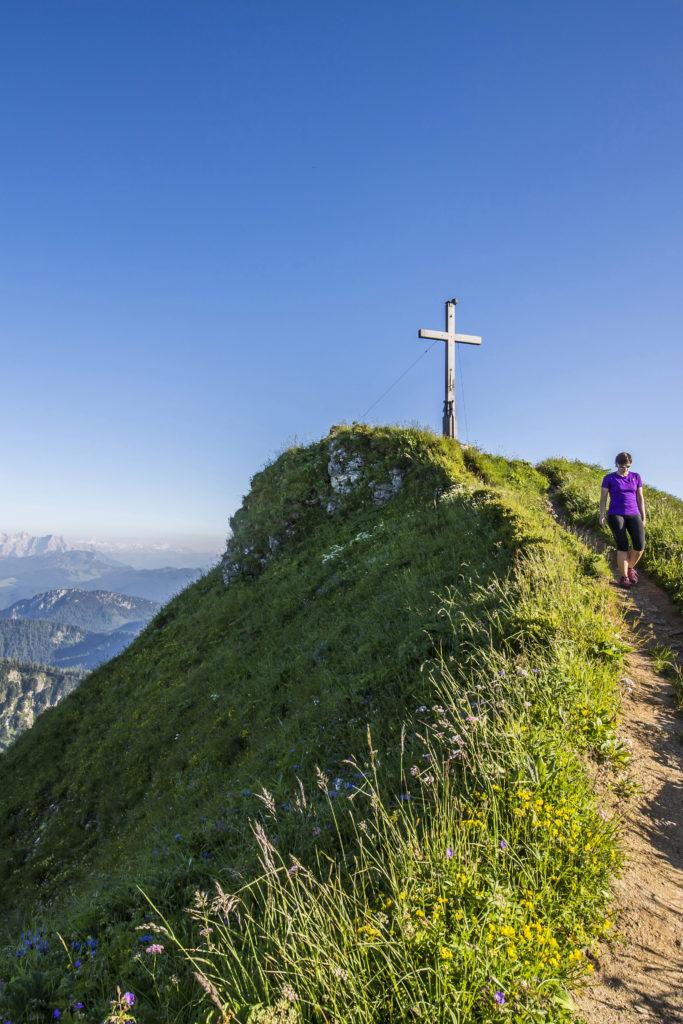 Chiemgau: Gipfelglück und andere Genüsse