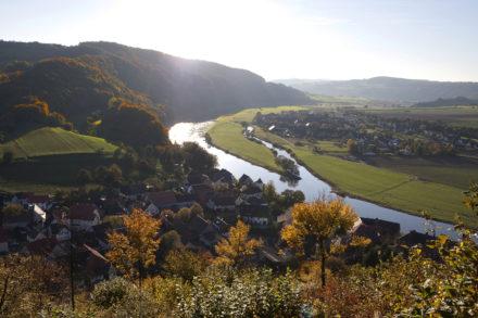 Pilgern in Deutschland: Mentale Wellness mit Praktiken von Mönchen