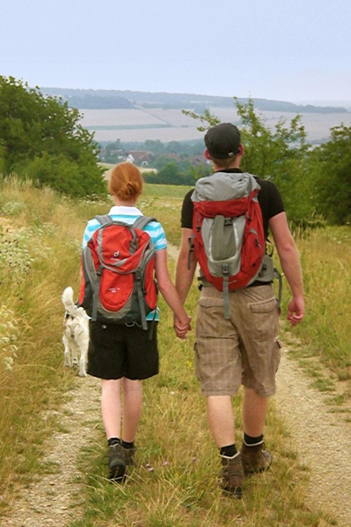 Wandern, Kultur und Freizeit im sonnigen Rhön
